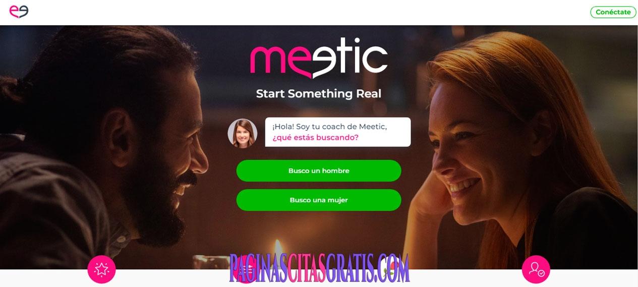 Registro Gratis Meetic