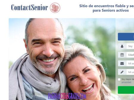 Contact Senior